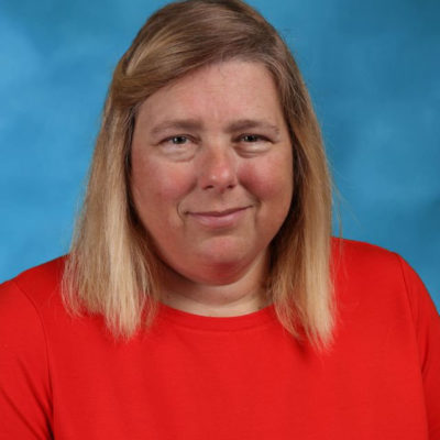 April Tucker